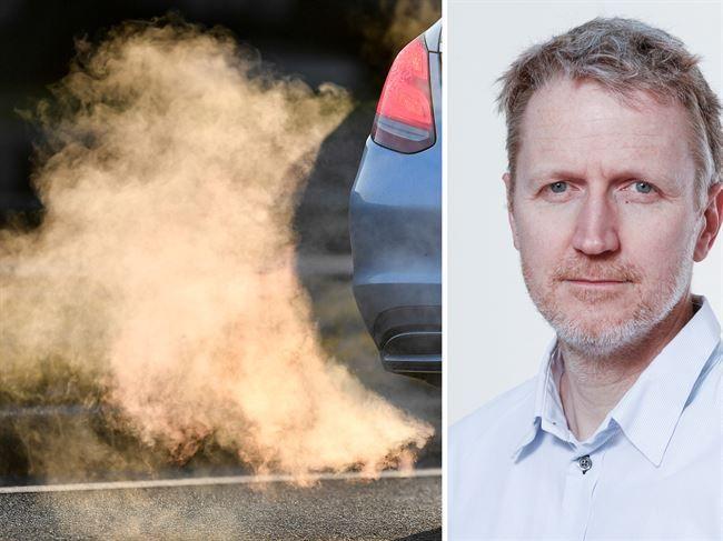 Dieselförbud och miljözoner blir en het valfråga i höst | Allt om Bilar
