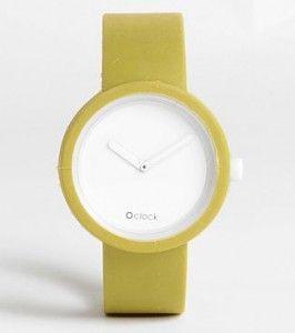 Fullspot O'Clock Mens Watch