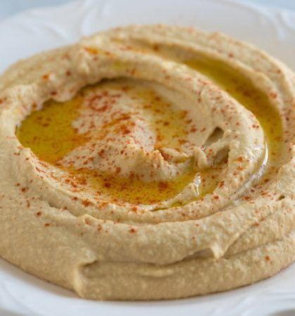 Hummus - Recetas Vegetarianas de Armenia                                                                                                                                                                                 Más