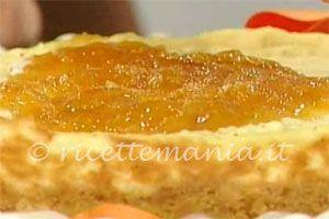 Ricetta Cheesecake - Anna Moroni