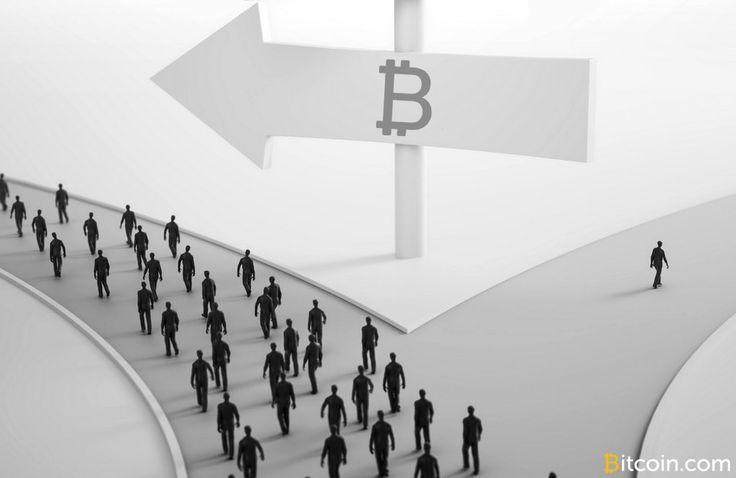Ještě jednou: Bitcoin se dnes nakonec přece jen rozdělí. Vznikne nová kryptoměna - Zprávy Krize15