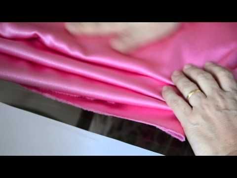 DIY : Corrigindo molde de vestido e blusa para vários tipos de corpo - Aula 33 - YouTube