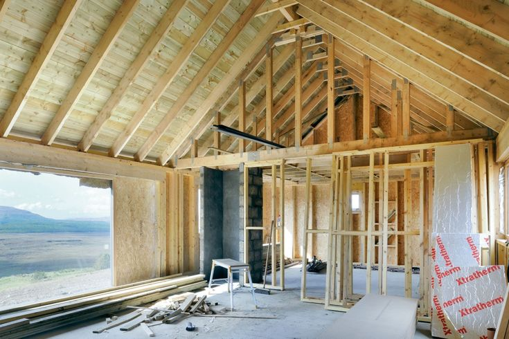 Building a stud wall can be a bit fiddly — but, with our guide, should be a job you do not have to rely on the professionals for. By Natasha Brinsmead