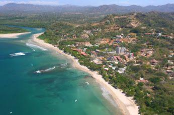 Liberia es una ciudad de Costa Rica, cabecera de la provincia de Guanacaste y del cantón homónimo. Ubicada a 215 kilómetros al noroeste de San José y a 75 kilómetros al sur de la frontera con Nicaragua,