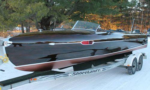 greavette boats - Norton Safe Search