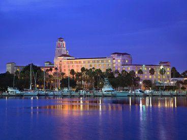 Top 40 Resorts in Florida - Condé Nast Traveler
