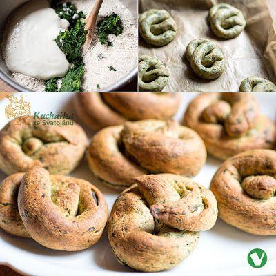 Kuchařka ze Svatojánu: ZELENÉ PRECLÍKY