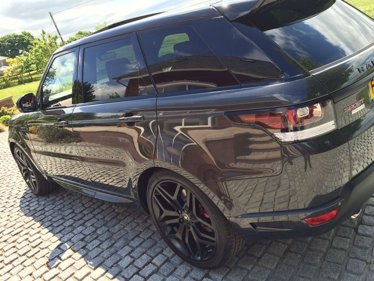 Best Range Rover Sport Car Leasing Deals For Personal U0026 Business Use UK
