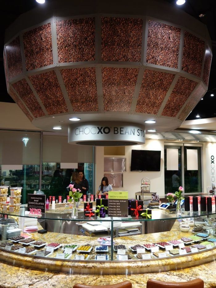 A Trip To This Epic Chocolate Factory In Southern California Will Make You Feel Like Kid Again