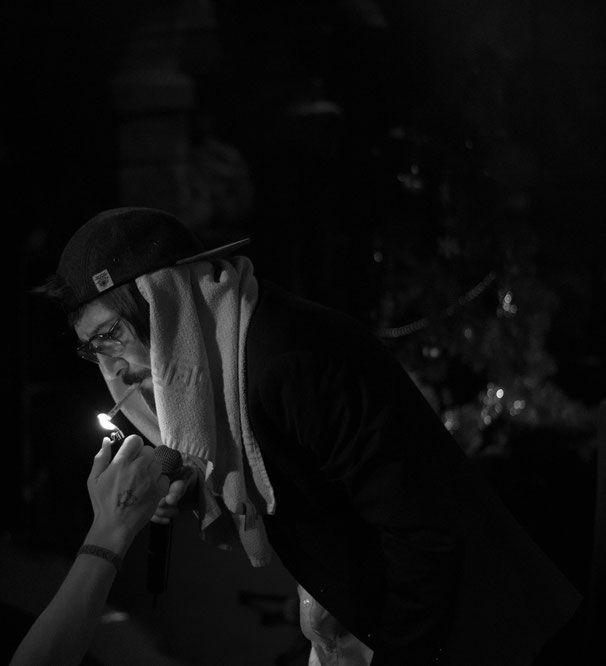 Timi Hendrix - Fabian Seeger