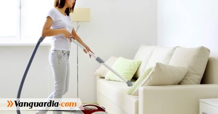 Muebles Del Hogar Como Limpiarlos Con Imagenes Limpiar Sofa