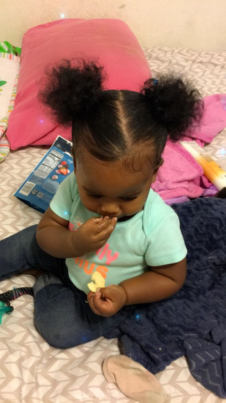 My 11 Month Old Daughters Hair Kids Hairstyles Baby Face Hair Styles