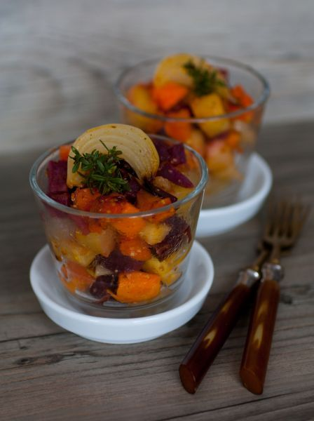 our food creations: Wintergrillen