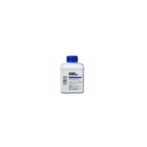 Ilford Ilfostop Stop Bath 500 Milliliter Bottle.