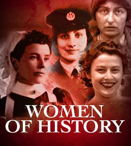 How much do you know about some of history's greatest and most influential women? Find out with our Women of History quiz.   http://www.pen-and-sword.co.uk/quiz/11/Women-of-History