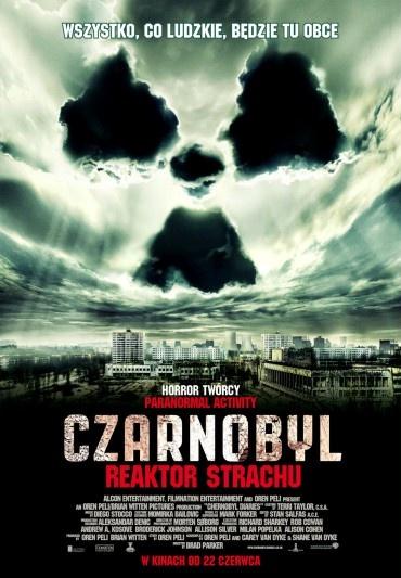 Czarnobyl. Reaktor strachu (2012)