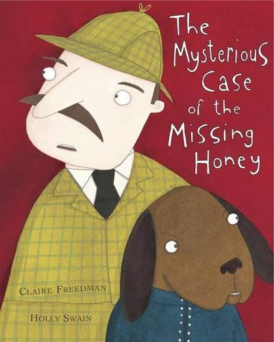 The Mysterious Case of the Missing Honey by Claire Freedman,http://www.amazon.com/dp/1862337446/ref=cm_sw_r_pi_dp_5D-hsb08TEHT4WR0