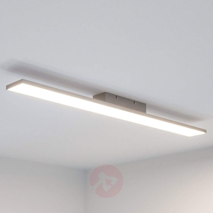 Long LED ceiling panel Rory-Ceiling Lights-9987038-30 ...