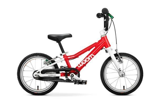 Woom 2 Kids Bike Woom Bike Balance Bike