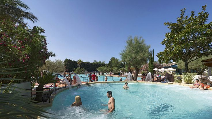 Yelloh! Village la Petite Camargue is a lively, family-friendly site situated between Camargue and the pretty seaside resort of Le Grau de Roi - a great spot for relaxing or exploring!