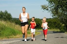 Enjoy a workout with your kids @DunstanBabyL #Baby Learn more about all things babies http://www.dunstanbaby.com/