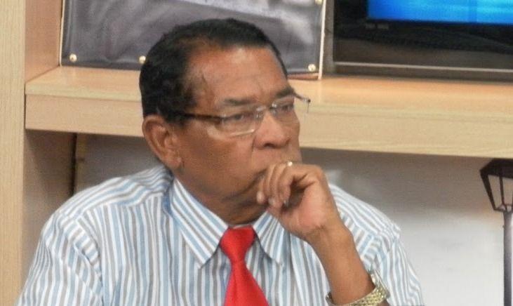 Morre o apresentador Jairzinho em São Luís