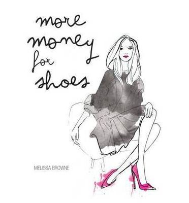 More Money For Shoes
