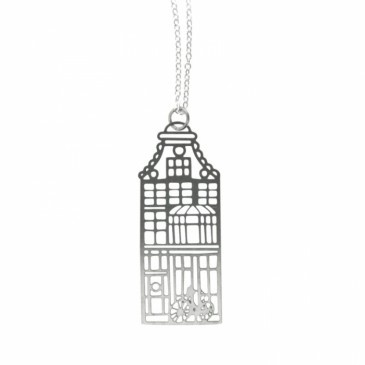 Stainless Steel Amsterdam Pendant
