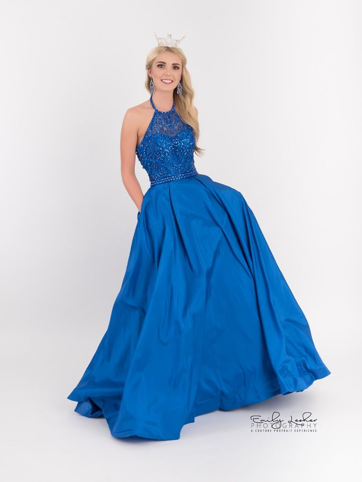 73 best Pageant Dresses - Teen images on Pinterest | Abendkleid ...