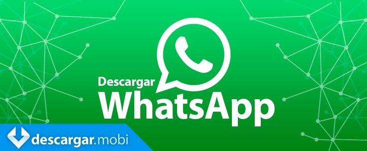 Descargar WhatsApp logo