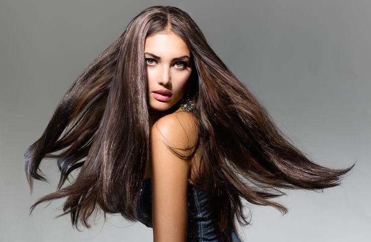 Συμβουλές για μακριά μαλλιά σε χρόνο dt!