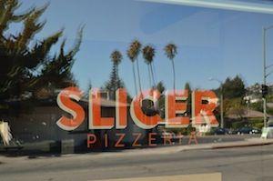 Slicer Pizza | Oakland, CA