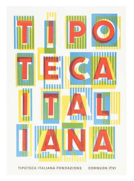 Ian Gabb - makes happy type: Ian Gabb, Rca Letterpresses, Fun Typography, Letterpresses Poster, Graphics Design, Tipotecaitaliana, Tipoteca Italiana, Letterpresses Technician, Technician Ian
