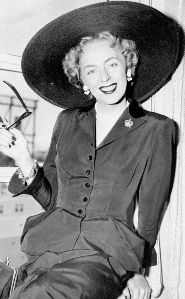 Christine Jorgensen from Biggest Moments in LGBT History: The celebrity became widely known for being the first American transgender woman to have sex reassignment surgery.