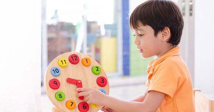 Tiempo de obligación vs. Tiempo de ocio en los niños