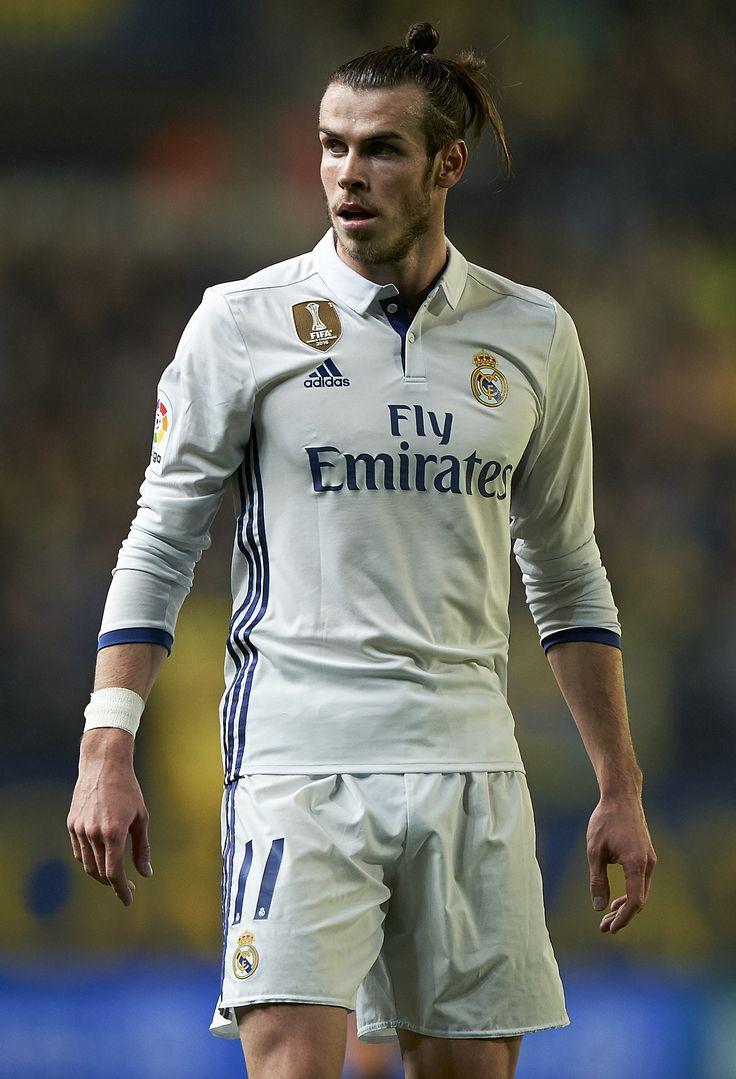 love the beautiful game Gareth Bale