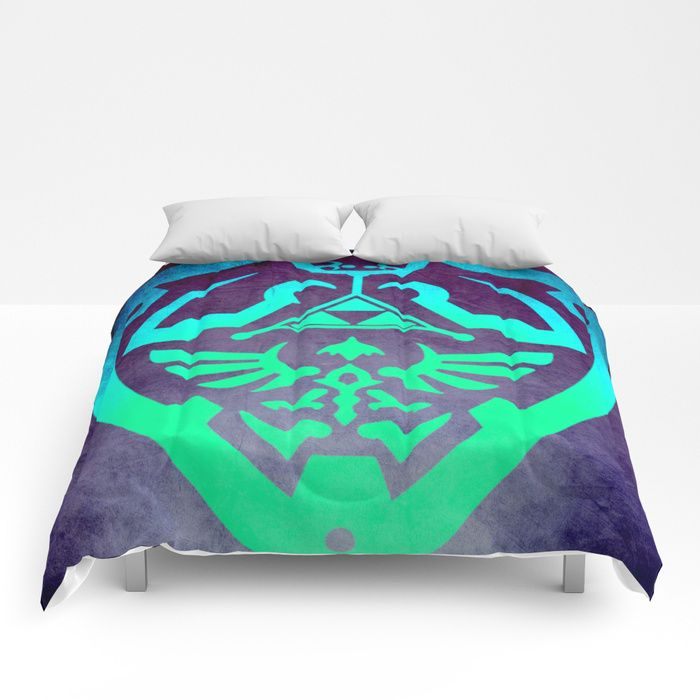 20% OFF Comforters Today! Zelda Shield Comforters by scardesign.  #comforters #comforter #zeldacomforter #bedroom #society6 #zelda #zeldashield #geekhome #bedding #thelegendofzelda #dorm #campus #39  #gifts #giftideas #online #shopping #badass #society6 #campus #dorm #style #home #homedecor #homegifts #cool #awesome #family #giftsforhim #giftsforher #kids #zelda #gaming #gamer #geek #retro #games #videogames  #sale #sales #deals #discount #save