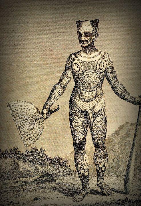 #Marquesantattoos   Hawaiian tattoo, Marquesan tattoos
