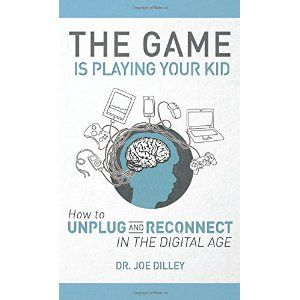 #Book Review of #TheGameIsPlayingYourKid from #ReadersFavorite - https://readersfavorite.com/book-review/the-game-is-playing-your-kid  Reviewed by Roy T. James for Readers' Favorite  The Game Is Playing Your Kid: How to Unplug and Reconnect in the Digital Age by Dr. Joe Dilley confronts a perennial problem: how to keep children away from playing recreational electronic games while the parents want them to study and get better grades. This has now reached alarming proportions, the…