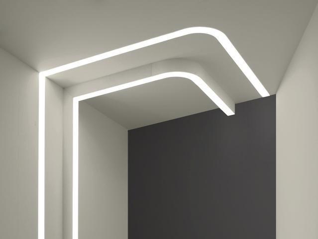 Eden Design LED LINE Lighting System designed by