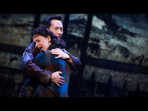 "Allegiance || Lea Salonga & Michael K. Lee - ""This Is Not Over"""
