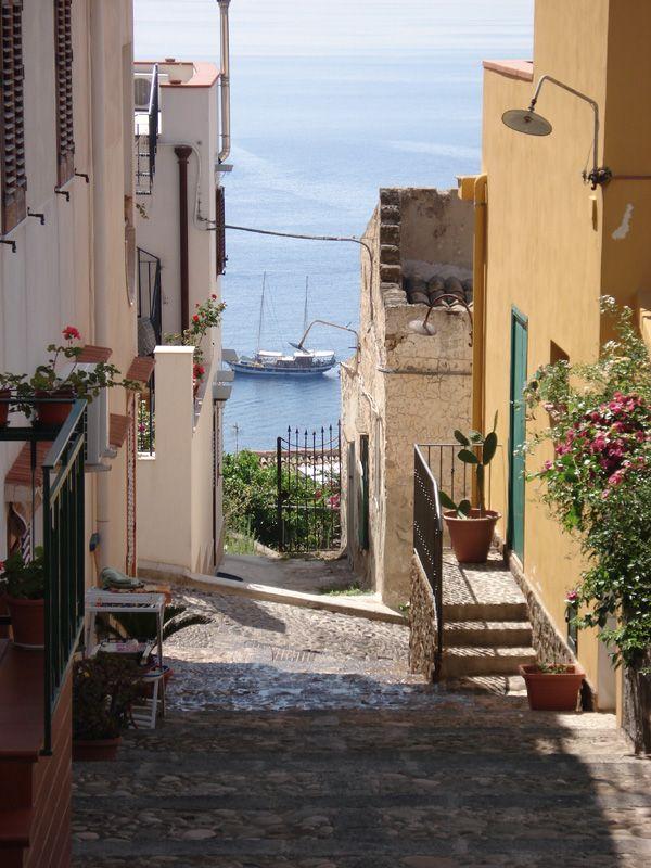 Ustica, Palermo Sicily Italy