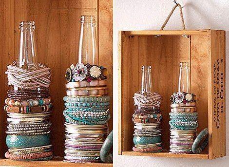 Inspire-se e confira nossa série de DIY!