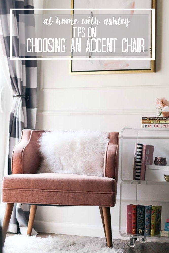Tremendous Living Room Refresh Tips On Choosing An Accent Chair Uwap Interior Chair Design Uwaporg