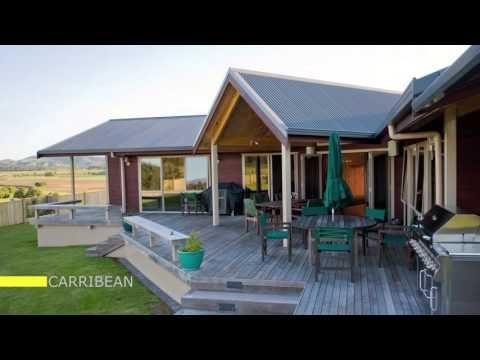 Trinidad - House Plans New Zealand   House Designs NZ