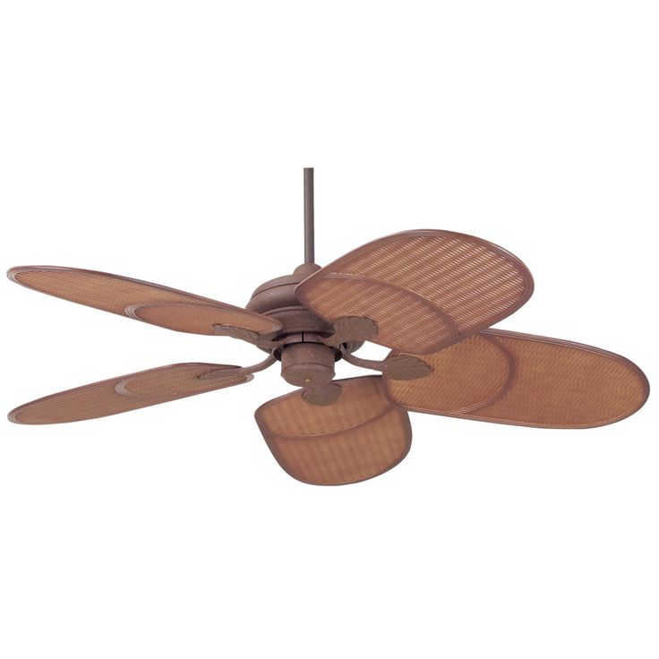 Palm Coast Harbour Island 52 In Tropical Bronze Indoor: Best 25+ Tropical Ceiling Fans Ideas On Pinterest