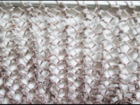 D.I.Y TUTO TRICOT APPRENDRE A TRICOTER LE POINT D' ASTRAKAN OU TRINITE POINT DE TRICOT FANTAISIE - YouTube
