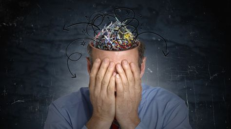 How Clutter Affects Your Brain (and What You Can Do About It). 07.2013 Researchers at Yale recently identified that two areas in your brain associated with pain, the anterior cingulate cortex and insula, light up in response to letting go of items you own and feel a connection toward