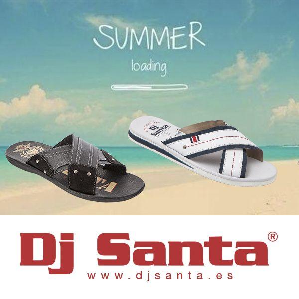 ¡Este verano no te quedes sin tus sandalias más cómodas! Disponibles en varios colores el mod.2390: http://goo.gl/5KyEu3