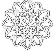 best geometric coloring pages for kids gallery - Geometric Patterns Coloring Pages